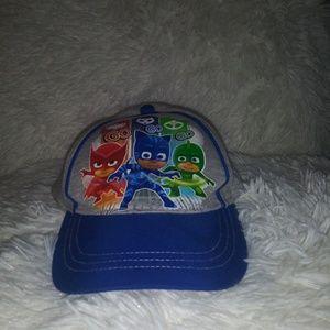 🎃 Pj mask toddler hat